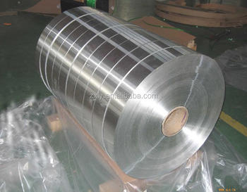 60mm width aluminum foil tape for flexible tube