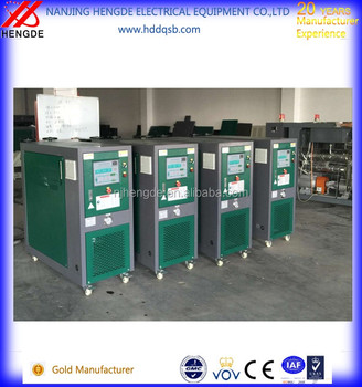 Control Unit Heater 36KW Mould Injection Mold Temperature Controller