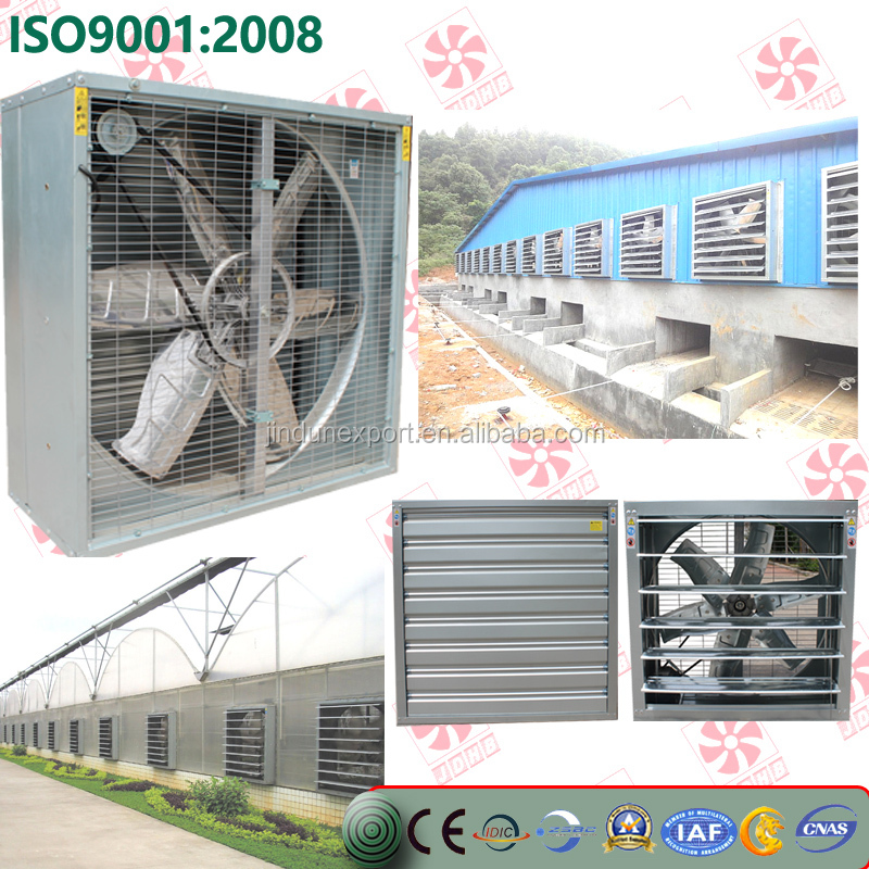 greenhouse air vent equipment /poultry farm cooling <strong>system</strong> /air conditional <strong>exhaust</strong> <strong>box</strong> fan