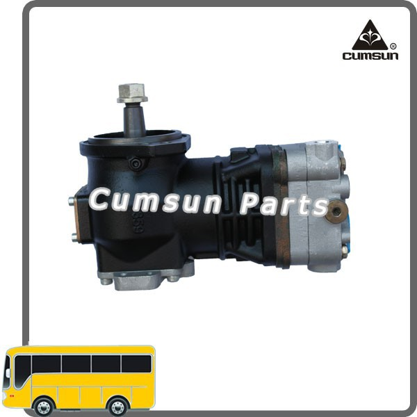 ISDe Diesel Engine Parts Bus Air Compressor