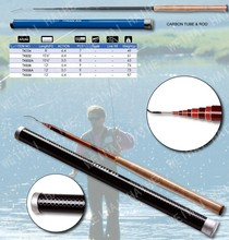 High quality packed in carbon tube tenkara fishing rod