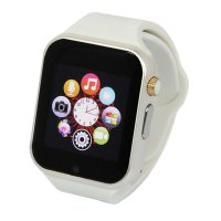 A1 Bluetooth Smart Wrist Watch Support SIM Card Camera Phone Hot Android Watch