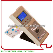 Portable digital reflection densitometer