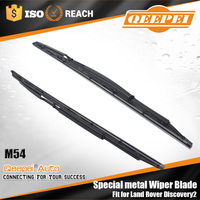 Alibaba China wholesale car accessory economical metal car windshield wipe blade special wiper blade for LandRover Discovery2