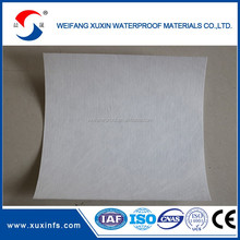 China polyester mat used to be sbs/app