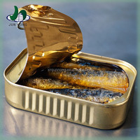 Hot sale canned import canned sardines