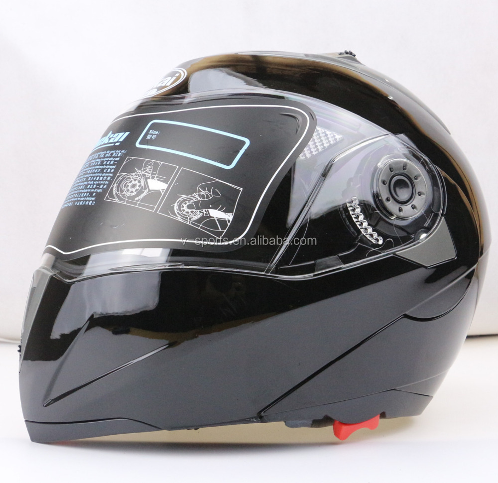 Full Face Double lens motorcycle helmet with good price