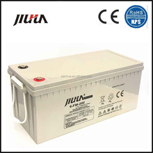 Rechargeable battery for house/mall solar power system 220v/110v