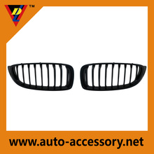 4 Series F32 F33 F36 M3 F80 M4 F82 F83 Accessories Auto Parts Cover Front Car Grill For BMW