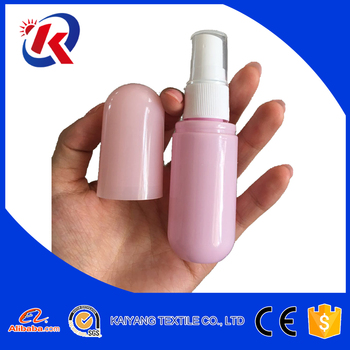 manufacture eyeglasses solution spray liquid with cloth inside 30ml