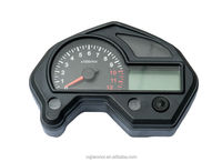 motorcycle digital meter assy for RT 180