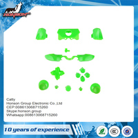 Assorted Color High Quality Full Mod Kits for Xbox One Elite Controller Shell