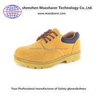 Work boots safety shoes low price rigger boots