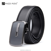 Men Belt Luxury Leather Male 2018 Fashion Designer Brand High Quality Waist Strap Automatic Buckle Belts