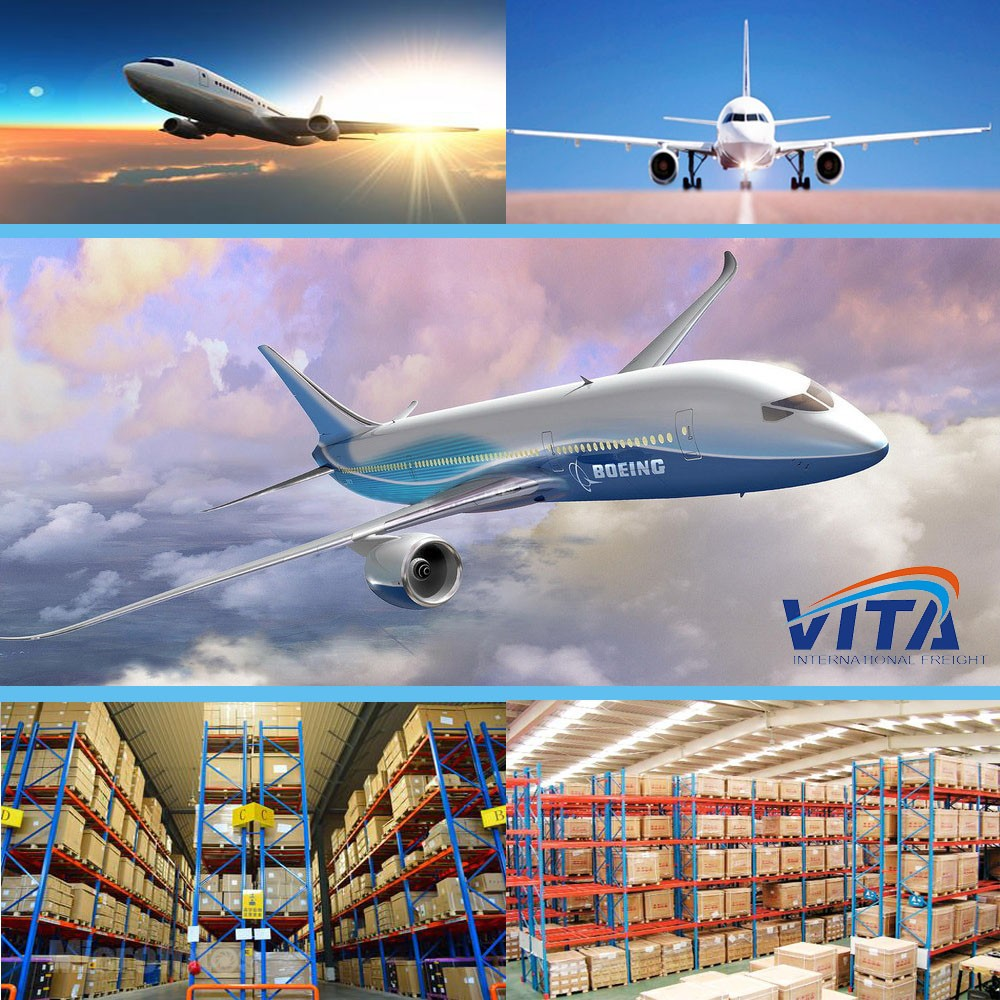 Professional air freight cost from YANTIAN shenzhen china to Azerbaijan