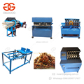 Automatic High Quality New Sale Bamboo Toothpick Making Machine