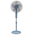 Cheap price free sample 120 mins timer top class 16 inch electric pedestal Stand Fan for living room