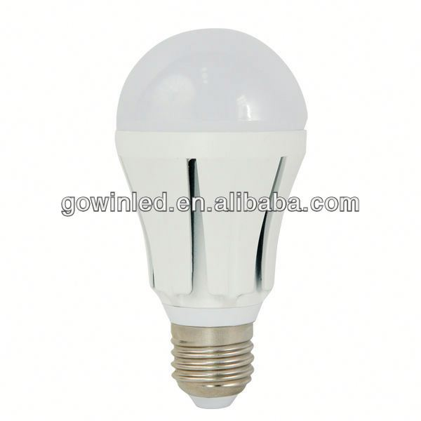 Factory price high quality CE RoHS LED A60 5W Die Casting/t20 7443 led auto bulb