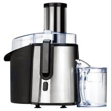 power juicer;High quality S/S blade/juicing system;Anti- skid silion feet;Stainless Steel Spout(S/S 304) Certrifugal