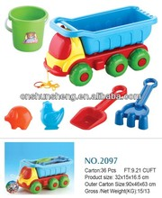 Sand Tool Toy,Garden Tools Kids Wholesale,Sand Truck Beach Car Toys