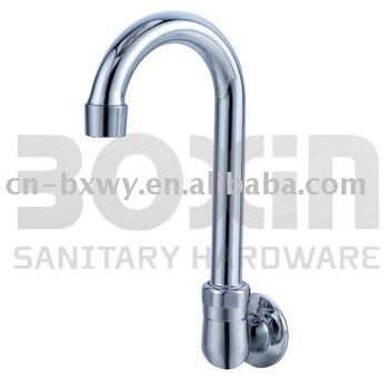 knee valve faucets