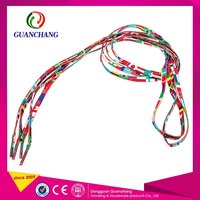 Coiled Elastic Chromed Metal Shoelace Aglets Charms Wholesale
