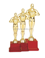 Wholesale oscar trophies and cups awards