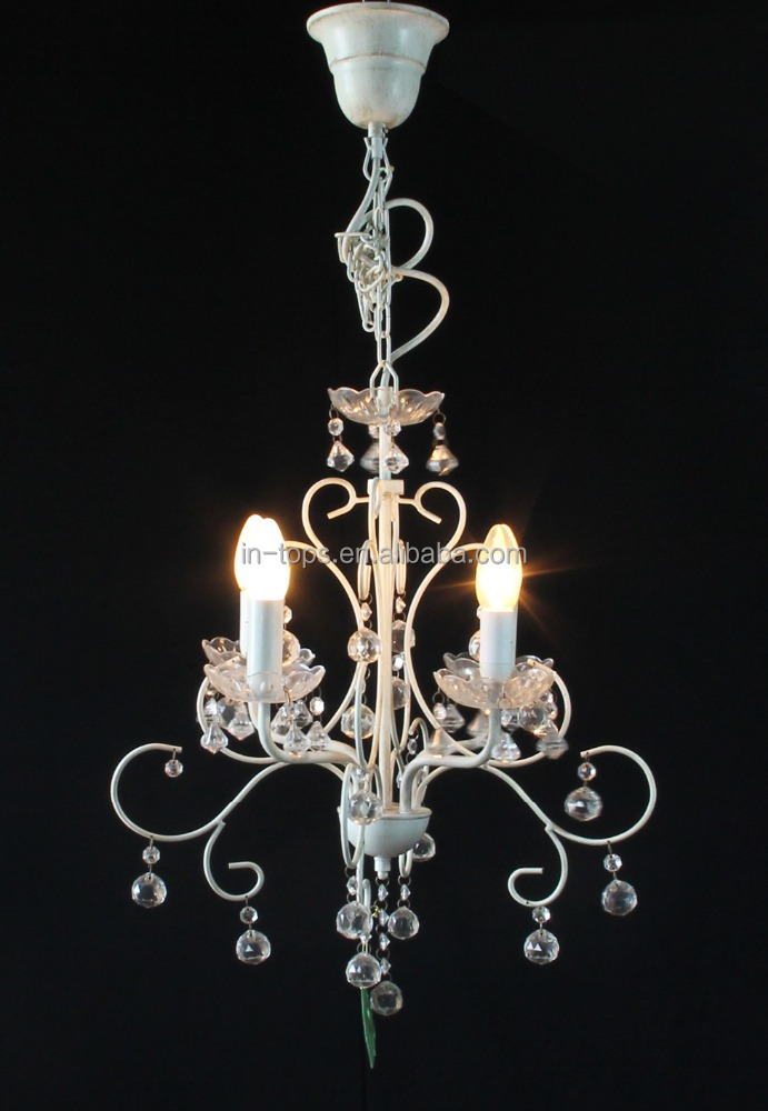 Acrylic ceilling pendent light/ wedding decoration crystal chandelier/ Acrylic chandelier