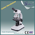Sinher School or gift for Children Biological testing Mini microscope