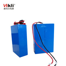 Kok Power 12v Lifepo4 Battery Pack 20ah 22ah Lithium Ion Phosphate Rechargeable Golf Caddy Battery 4s6p 3.2v Cells 250w