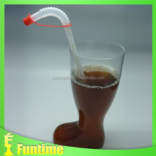 New Arrival Yard cup, Large Plastic Beer Boots