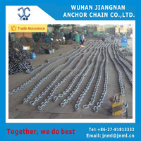 grade U1 U2 U3 studless welded high strength boat ANCHOR CHAIN accessory