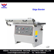 High Quality Edge Banding Machine for Woodworking Usage