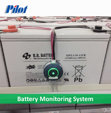 PILOT Battery Management System