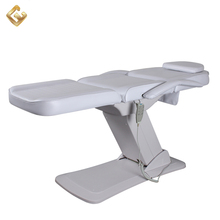 2017 popular hydraulic electric facial bed spa table tattoo salon chair for sale