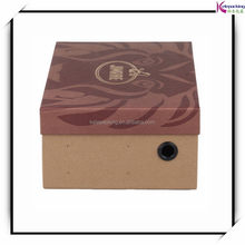 The Most Popular hot selling plane type box corrugated box packaging