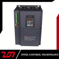 CHINA LEADING MANUFACTURER three phase converter ac motor drive inverter