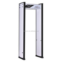 Walkthrough Metal Detector Door Security Door