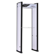 Walkthrough Metal Detector Door Security Door Metal Detecting Gate Inspection Entrance
