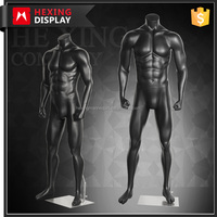Wholesale Full Body Muscle Male Strong Mannequins