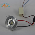 AC85-265V 3W spot ceiling lights thiner mini led light downlight