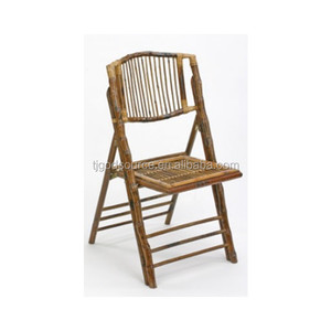 hot sale Banquet Used Wood Chiavari Folding Chairs With Low Price