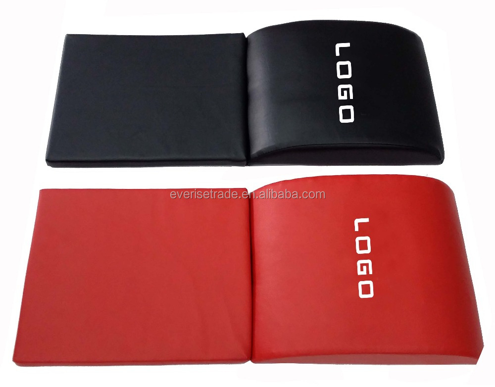 New Improved AB Mat Abdominal Trainer with Antislip Pad - High Desity Core Trainer