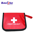 Holiday travel and outdoor use hot selling vacation first aid kit