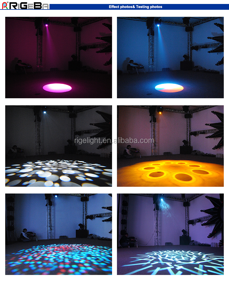 Event decoration Spot light high power 280W 10r beam wash spot light movinghead