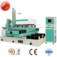 Linear Guideways C-Type CNC Cutter/Multiple Wire Cutting EDM Machine