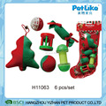 Cheap best selling christmas stocking kits For Kitty
