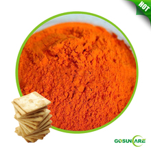 100% Natural Beta Carotene Powder Food Grade In Bulk