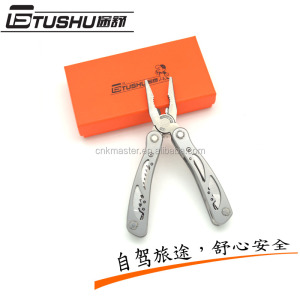 K-Master Hot sale multi tool 2cr stainless steel plier multi purpose pliers cutting pliers