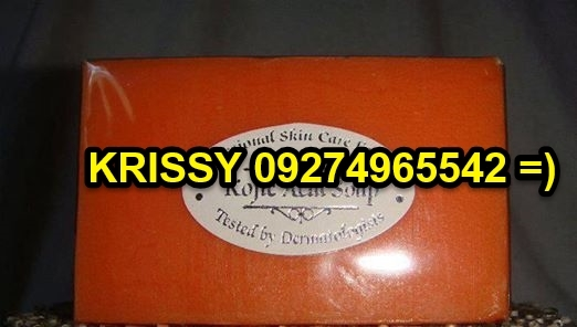 professional skin care formula kojic acid soap